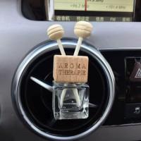 Botol Parfum Kosong Handmade untuk Mobil