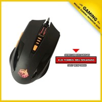 Mouse Gaming Imperion Gamegear S200 Mouse gaming Macro