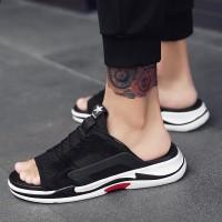 Sepatu Olahraga Sepatu Pria 2018 Fashion Sandal olahraga Sepatu