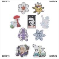 untuk Macbook 50Pcs Stiker Decal Dekorasi Kulkas