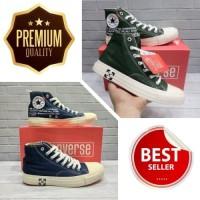 Sepatu Sneakers Pria Wanita Unisex Couple Converse All Star Chuck