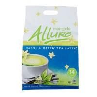 Esprecielo Allure Vanilla Green Tea Latte 336gr (14 x 24gr)