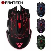 Mouse gaming Fantech X7 BLAST RGB standart Macro Gaming Mouse