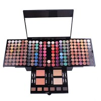 PhantomSky 180 Colors All in one Professional Makeup Palette Cosmetic