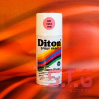830 Rose Pink Cat Pylox Pilox Pilok Semprot Diton 150 cc