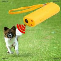 Smileofen❥ Ultrasonic Anti Bark Stop Barking Dog Training Repeller