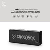 DOSS SHOWBOX Bluetooth Speaker Sound System Portable Wireless