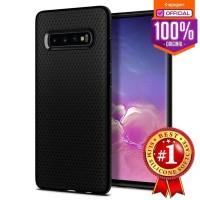 Top Seller Spigen Softcase Pattern Liquid Air Case Galaxy S10 Plus S10