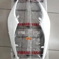 COVER BODY SOUL GT 115 (1KP) PUTIH asli yamaha