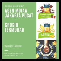 Termurah Moiaa | Moiaa Silky Puding | Puding Sutra | Puding Susu | 100