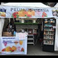 Termurah Moia | Moya | Moiaa Premix Silky Pudding | Puding Sutra