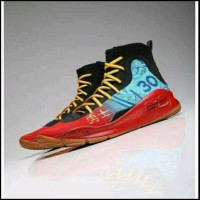 SEPATU BASKET UNDER ARMOUR CURRY 4 CNY GRATIS ONGKIR