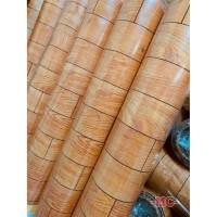 Karpet Vinyl Karpet Lantai Meja per roll panjang 15meter Limited