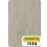 Karpet Lantai Vinyl Roll / Vinyl Hyundai Sonata kode 158 B Limited