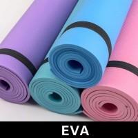 alas olahraga anti licin PREMIUM Matras Yoga Anti Slip / pilates mat