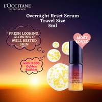 Overnight Reset Serum 5ml