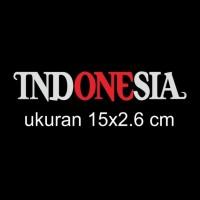 cutting sticker motor mobil Indonesia