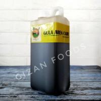 Gula Aren Cair 1 Kg Halal 100% Alami Gula Semut/Palm Sugar Syrup