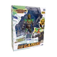 PROMO Mainan Anak Action Figur Legend Hero Piece Ganwu Deluxe Original