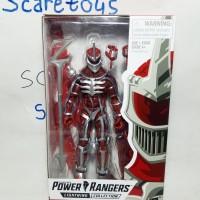 Lightning Collection Power Rangers Mighty Morphin Lord Zedd Zyuranger