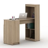 meja kerja/ kantor minimalis modern