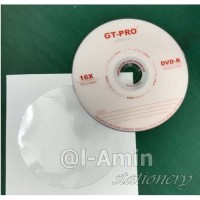 cd kosong DVD-R merk GT-PRO