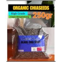 Organic Chiaseed 250gr (Organik Chia Seed)