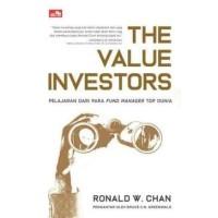 Buku The Value Investors   Ronald W. Chan