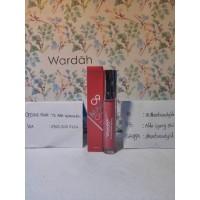 Wardah exclusive matte lip cream 09 mauve on / lipstick lipstik