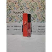 Wardah exclusive matte lip cream 05 speacless / lipstick lipstik