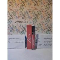 Wardah exclusive matte lip cream 14 my honey bee / lipstick lipstik
