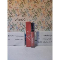 Wardah exclusive matte lip cream 11 oh so nude / lipstick lipstik
