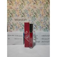 Wardah exclusive matte lip cream 07 hello ruby / lipstick lipstik
