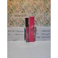 Wardah exclusive matte lip cream 04 pink me / lipstick lipstik