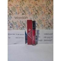 Wardah exclusive matte lip cream 16 hearth beet / lipstik lipstck