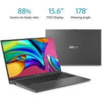Laptop Asus F512DA - Amd Ryzen 5 3500 8GB 128ssd 1TB W10 15.6 FHD