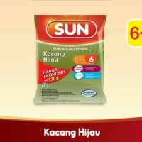 SUN Bubur Bayi Kacang Hijau Ekonomis 120 gr