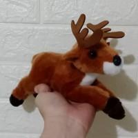 Boneka Rusa mini