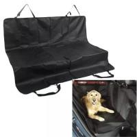 Pet Car Seat Cover Protector | Matras Pelindung Jok Mobil Dog Anjing