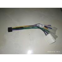 kabel soket socket tape mobil head unit double din android toyota