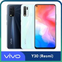 VIVO Y30 4/128 Ram 4gb Rom 128gb Garansi Resmi