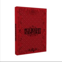Steelcase RDR 2 / Red dead redemption 2