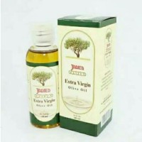 MINYAK ZAITUN JADIED 60 ML EKSTRA VIRGIN
