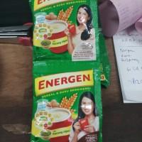 Energen kacang hijau