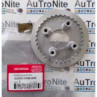 Piringan Kopling Plate Clutch Pressure 22355-KRM-840 CRF CB 150 Verza