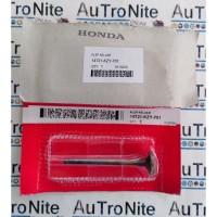 Klep Keluar Valve Ex 14721-KZY-701 Ori Honda ADV PCX SH Vario 150 AHM