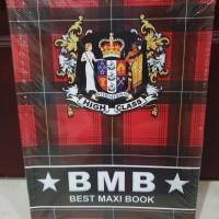 Buku Tulis Maxi Isi 36 Lembar