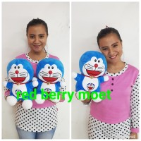 boneka doraemon small
