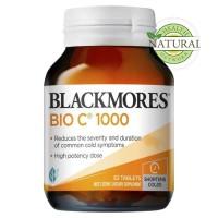 Blackmore Vitamin C 1000 mg 62 Tablets Australia