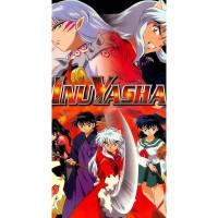 DVD Film Anime Inuyasha